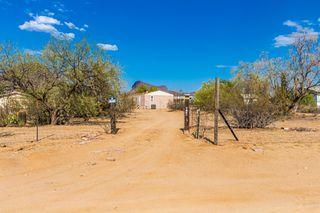 7850 N Paradise View Ln, Tucson, AZ 85743