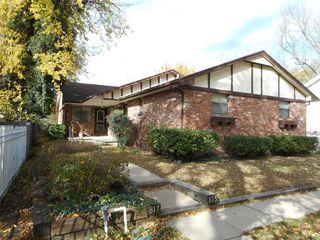 815 S Chautauqua Ave, Wichita, KS 67211