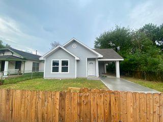 117 E Bell Ave, Pharr, TX 78577