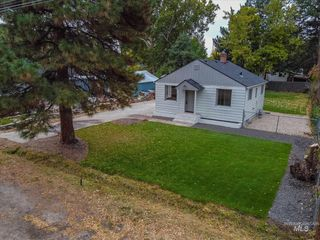 4619 W Gage St, Boise, ID 83706