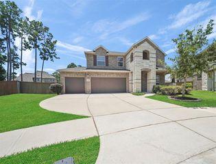 17105 Nulake West Ct, Houston, TX 77044