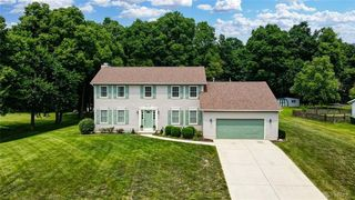 11282 Carriage Hill Dr, New Carlisle, OH 45344