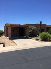 1517 W Via Del Jarrito, Green Valley, AZ 85622
