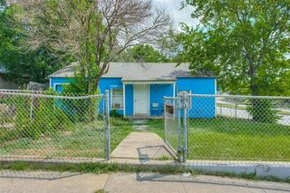 2700 NW 21st St, Fort Worth, TX 76106