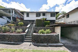 1493 Ainakoa Ave, Honolulu, HI 96821
