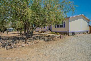 12608 W Crystal Rose Ln, Tucson, AZ 85743