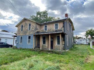 45 Ossian St, Dansville, NY 14437