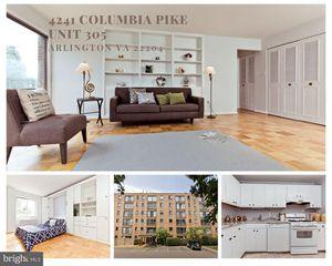 4241 Columbia Pike #305, Arlington, VA 22204