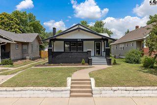 114 W 17th Ave, Hutchinson, KS 67501