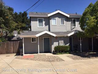 458 Islay St, San Luis Obispo, CA 93401
