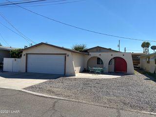 403 N Moonlight Dr, Parker, AZ 85344