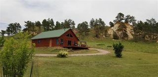 28162 Horseshoe Bend Rd, Hot Springs, SD 57747