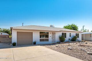 1119 S Duquesne Dr, Tucson, AZ 85710