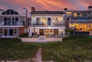 7206 W Oceanfront, Newport Beach, CA 92663