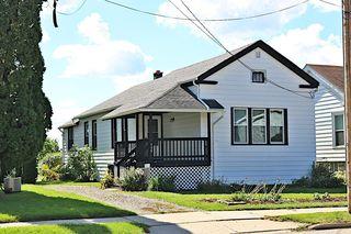 539 Ceape Ave, Oshkosh, WI 54901