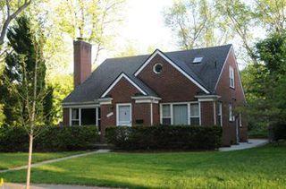 1616 Morton Ave, Ann Arbor, MI 48104