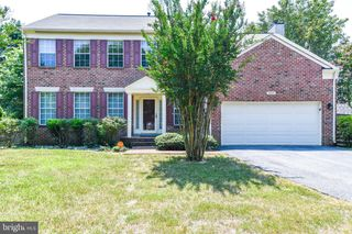 2605 Ainsworth Ter, Bowie, MD 20716