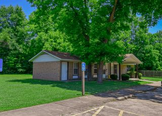 501 Martin Luther King Dr, Jefferson, TX 75657