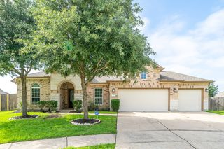 13403 Harbor Chase Ct, Pearland, TX 77584