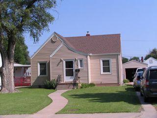 3104 17th St, Great Bend, KS 67530