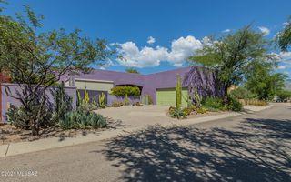 10537 E Cerulean Way, Tucson, AZ 85747