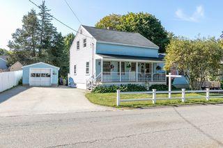 40 Giasson St, Hudson, MA 01749