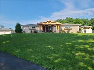 431 Old Route 21 Rd #21, Mc Clellandtown, PA 15458