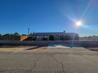 10332 Trumbull St, California City, CA 93505