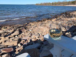 Lake Superior Point Rd, Deerton, MI 49822