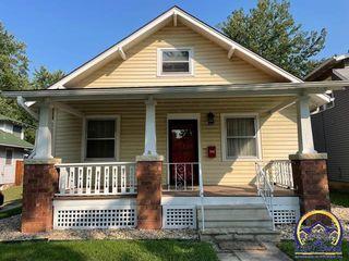 814 SW Lindenwood Ave, Topeka, KS 66606
