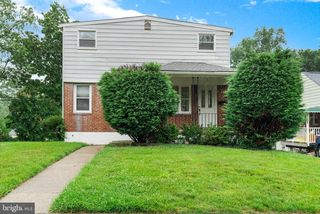 5000 Plymouth Rd, Baltimore, MD 21214