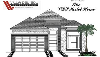 VillaTorre Estates at Almond Subdivision, Mcallen, TX 78504