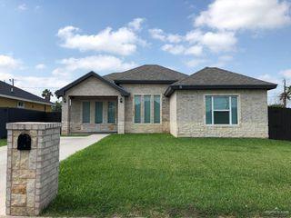 614 W Starr Ave, Pharr, TX 78577