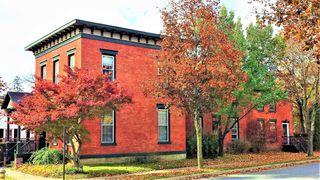 47 W Harrison St, Saratoga Springs, NY 12866