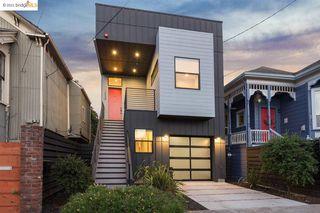 1008 Wood St, Oakland, CA 94607