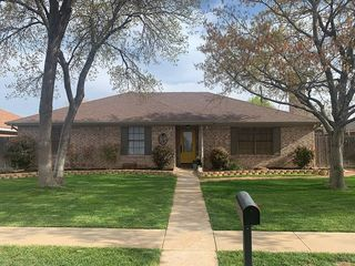 201 10th Ave, Canyon, TX 79015