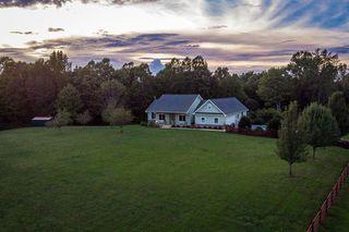 11480 Pete Carr Ridge Rd, Silver Point, TN 38582