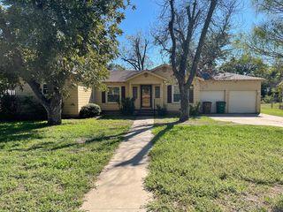 105 Penrose St, San Angelo, TX 76903