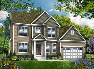 Homestead on Kreag, Pittsford, NY 14534