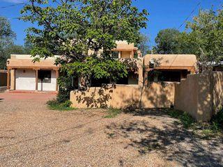 520 Del Norte Ln, Santa Fe, NM 87501