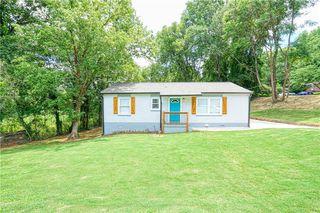 1064 Natham Dr SE, Atlanta, GA 30315