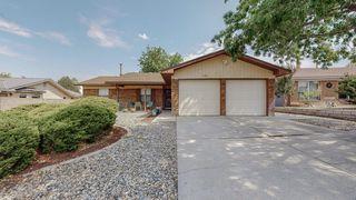 7345 Yorktown Ave NE, Albuquerque, NM 87109
