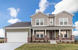 Clifton Single Family Homes, Christiansburg, VA 24073