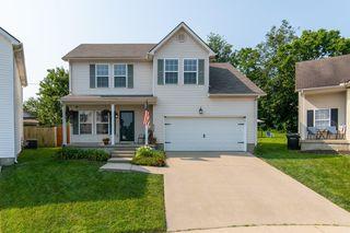 605 Morgan Hills Dr, Lexington, KY 40509