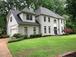 8614 Deerfield Ln, Memphis, TN 38138