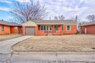 1205 NE 37th St, Oklahoma City, OK 73111
