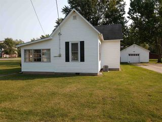 14909 W 5th St, Daleville, IN 47334