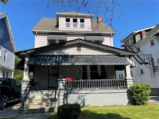 3553 E 135th St, Cleveland, OH 44120
