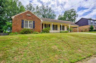 5207 Oak Meadow Ave, Memphis, TN 38134