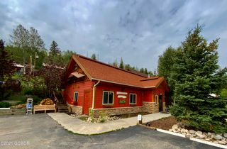 606 Byers Ave, Hot Sulphur Springs, CO 80451